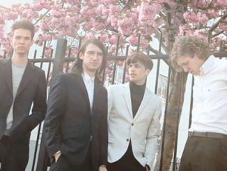 TRACK OF THE DAY: SPECTOR - 'KYOTO GARDEN', Watch Video