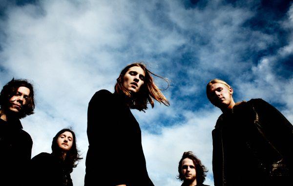 BROKEN HANDS - Stream new space-rock track 'Meteor' - Listen