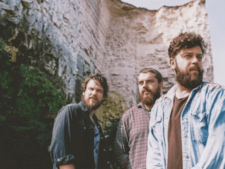 BEAR'S DEN - Announce UK & European Headline Tour