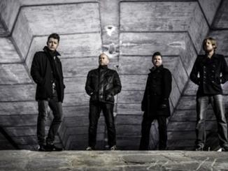 DARKTOWN JUBILEE - Announce 'City of Light' LP + home-town launch gig