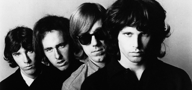 THE DOORS - Released 'Light My Fire' on this day 1967 - Watch