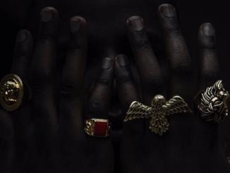 DAMIEN IKE - reveals new track 'Even In War' - listen