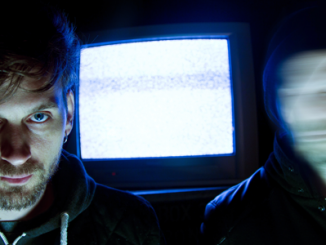 MALPAS - Folktronica duo to release: 'Rain River Sea' LP - 27th July