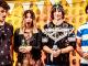 Rising Scottish rock band VUKOVI release 'Boy George' video - Watch