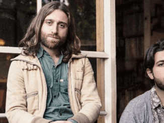 HUSKY – Share new album, 'RUCKERS HILL' Listen here now!