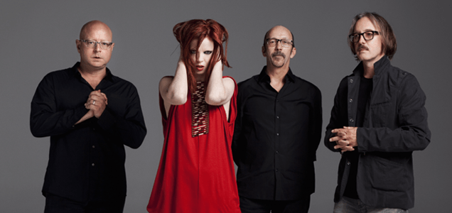 GARBAGE - Celebrate 20th Anniversary with tour and reissue of debut album