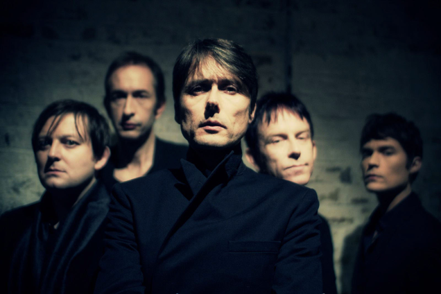 SUEDE - Release 'Dog Man Star' - 20th Anniversary Live At The Royal Albert Hall set