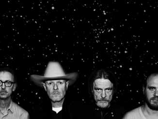 LIVE REVIEW: SWANS - MANDELA HALL, BELFAST
