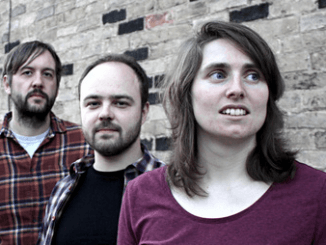 "TRACK OF THE DAY: MAMMOTH PENGUINS - ""Propped Up"" - Listen"