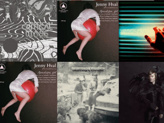 SICK RECORDS: VINYL FIVE FOR MONDAY – 08/06/2015