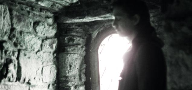 TRACK OF THE DAY: IAIN MORRISON - 'EAS' - Listen