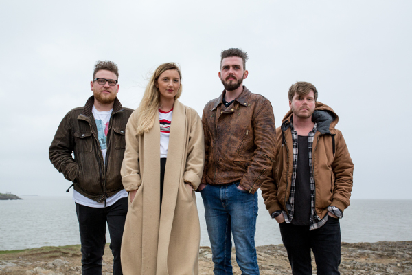 Welsh indie/synth-pop band CUT RIBBONS announce debut album