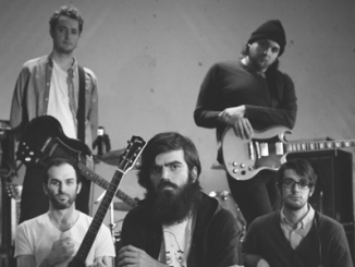 TITUS ANDRONICUS - share six-track 'The Magic Morning' video; from new album, The Most Lamentable Tragedy