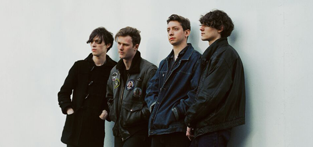 GENGAHR - share video for 'Haunter' - Watch