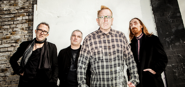 PUBLIC IMAGE LTD (PiL) share 'DOUBLE TROUBLE', the lead single from forthcoming album 'WHAT THE WORLD NEEDS NOW…