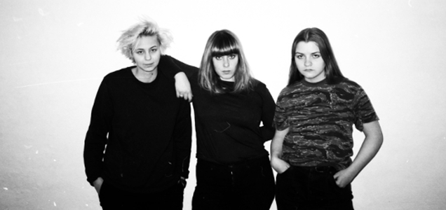 Danish teens BABY IN VAIN unveil provocative 'Muscles' video