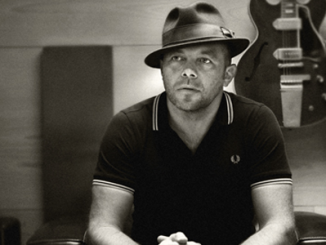 INTERVIEW: MARK GARDENER talks new record with ROBIN GUTHRIE and Ride reunion