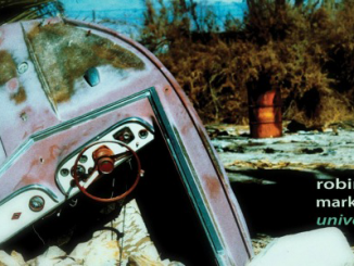 ALBUM REVIEW: ROBIN GUTHRIE AND MARK GARDENER - UNIVERSAL ROAD