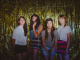 TRACK OF THE DAY: LA LUZ - 'Don't Wanna Be Anywhere' - Listen