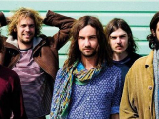 "WATCH: TAME IMPALA'S ""LET IT HAPPEN"" VIDEO TAME IMPALA"