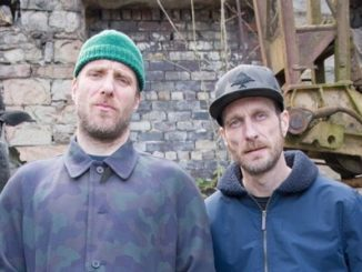 SLEAFORD MODS - STREAM NEW TRACK 'LIVE TONIGHT' + TOUR DATES