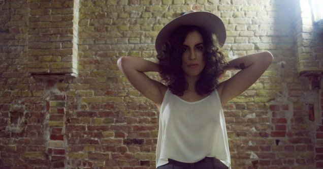 SONIA STEIN - RELEASES BRAND NEW VIDEO FOR 'DEMENTED MIND'