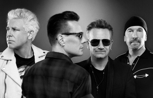 U2 - BRINGS ITS REINVENTION OF THE ROCK & ROLL ARENA SHOW TO HBO IN TWO WORLD PREMIERES 2