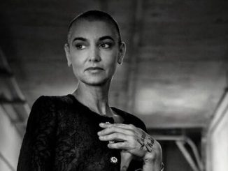 New Single From SINEAD O'CONNOR 'The Foggy Dew' - Listen