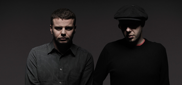 ALBUM REVIEW: THE CHEMICAL BROTHERS - BORN IN THE ECHOES