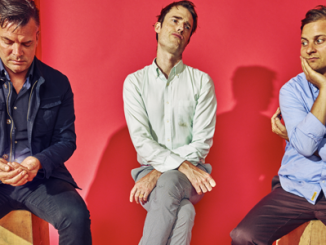 BATTLES - New Album 'La Di Da Di' Released 18th September