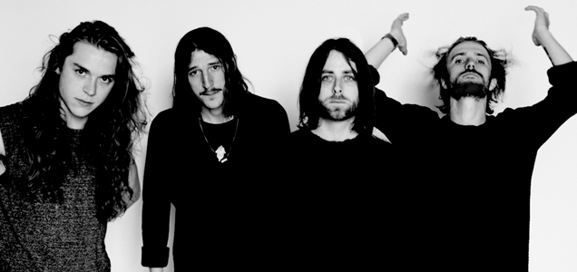 DEMOB HAPPY - share mind-melting new video for 'Wash It Down'