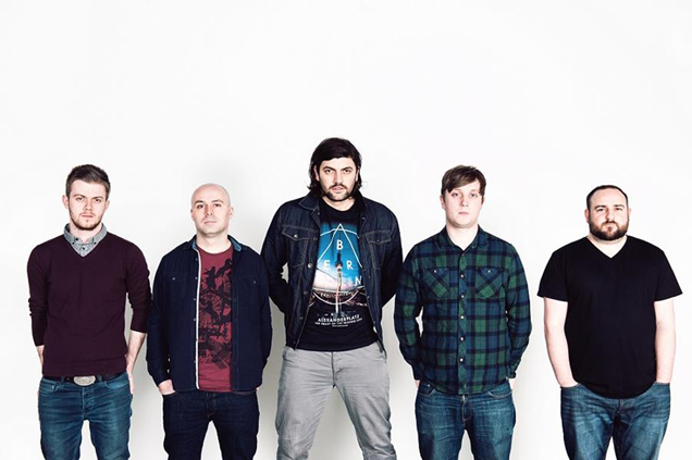 TRACK OF THE DAY: HALO TORA - 'Ruins'
