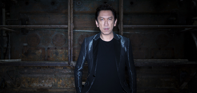 HOTEI - to release debut international album 'Strangers' October 16th