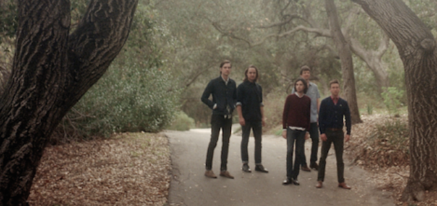 """LINE & CIRCLE - To release """"Like A Statue"""", debut LP out Oct 2nd"""