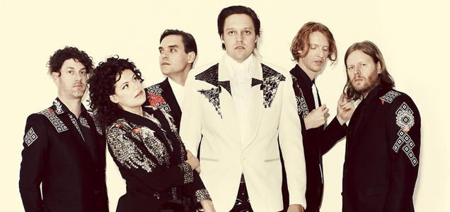 ARCADE FIRE: THE REFLEKTOR TAPES - Worldwide festival debut confirmed