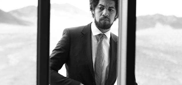 DANGER MOUSE - LAUNCHES 30TH CENTURY RECORDS