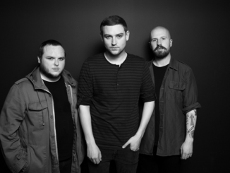 THE TWILIGHT SAD - return with Òran Mór Session LP; available from October 16th