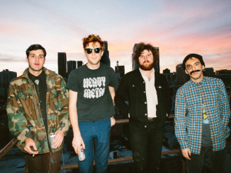 FIDLAR - Announce biggest UK tour + new album 'Too' in September