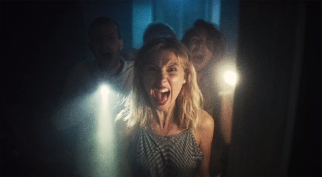 WOLF ALICE - Unveil Grindhouse Inspired 'YOU'RE A GERM' Video