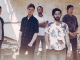 """ALBUM REVIEW: FOALS - """"WHAT WENT DOWN"""""""