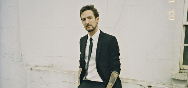 ALBUM REVIEW: FRANK TURNER - POSITIVE SONGS FOR NEGATIVE PEOPLE