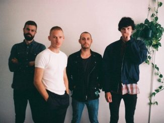 "GOLD CLASS - Announce UK Release of Album It's You on felte in November + Share Video for ""Life As A Gun"""