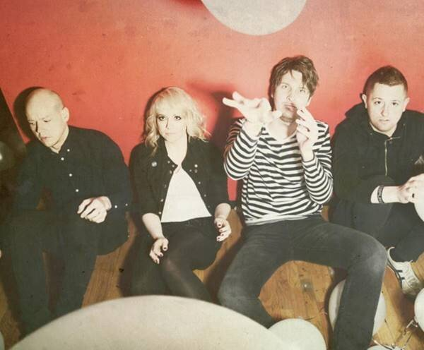 Track of the Day: Grassfight - 'Please Don't Tell'