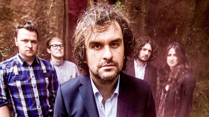 REVEREND AND THE MAKERS Announce New Album & Film 'MIRRORS