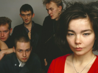 CLASSIC ALBUM REVISITED: THE SUGARCUBES - 'Life's Too Good' 1