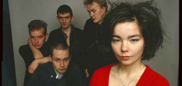 CLASSIC ALBUM REVISITED: THE SUGARCUBES - 'Life's Too Good' 1