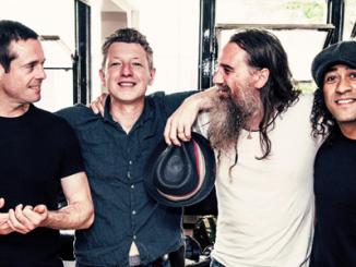 CAST - Announce New Album + November UK Tour Dates - listen / Download New Song