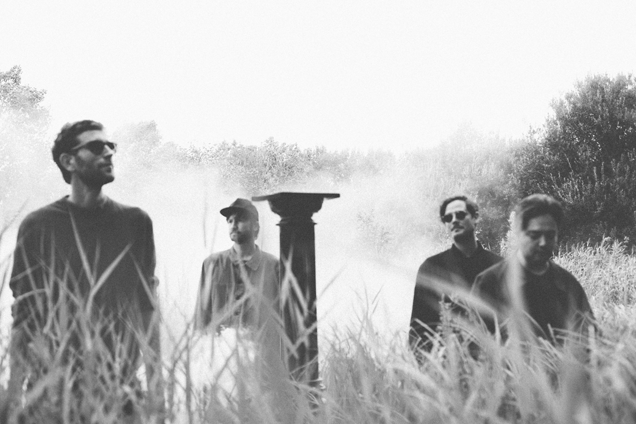 TRACK OF THE DAY: CHEATAHS - 'Signs To Lorelei'