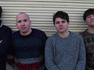ORPHAN BOY -  Announce third single from their acclaimed third album
