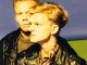 ERASURE - CELEBRATE 30th ANNIVERSARY WITH A SERIES OF RELEASES - Listen to 'Sometimes' 2015 Remix